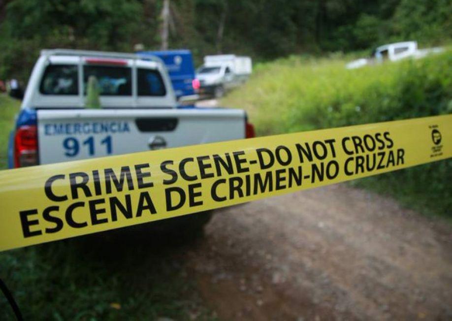 Supuestos asaltantes asesinan a menor de 8 años en la zona Sur de Honduras
