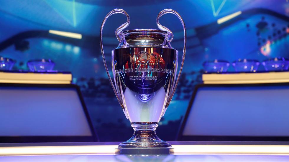 Estos son los 14 clasificados a Octavos de Champions League