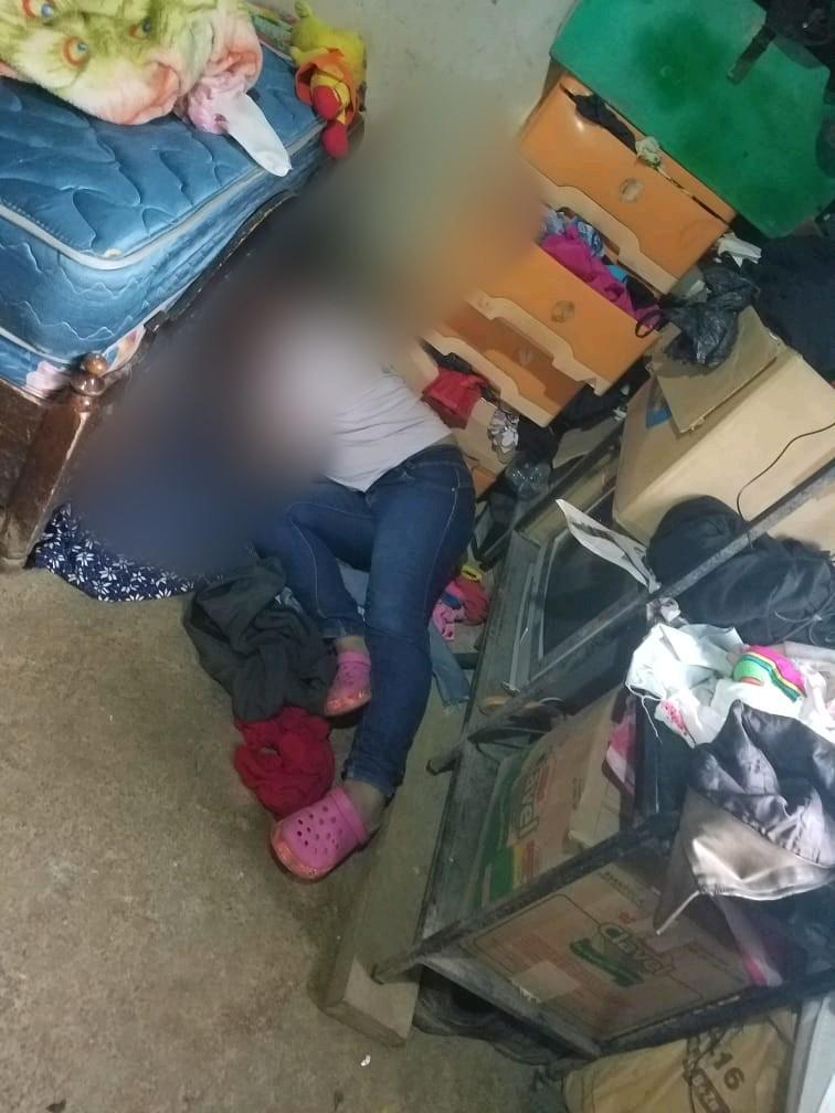 Nueva masacre en Honduras.