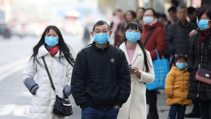 La OMS decide no declarar la emergencia internacional por el coronavirus