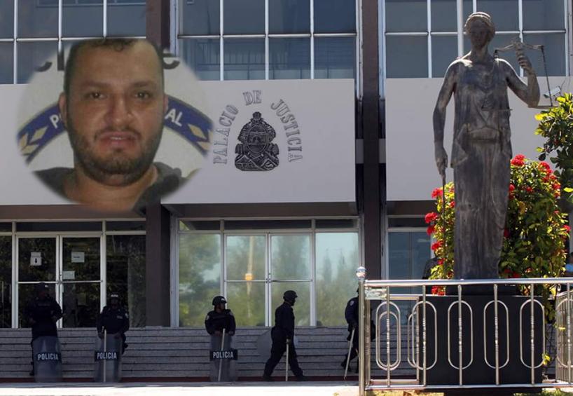 La próxima semana se realizará la audiencia de extradición contra hondureño solicitado por EEUU