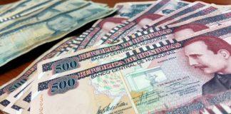 Economía hondureña