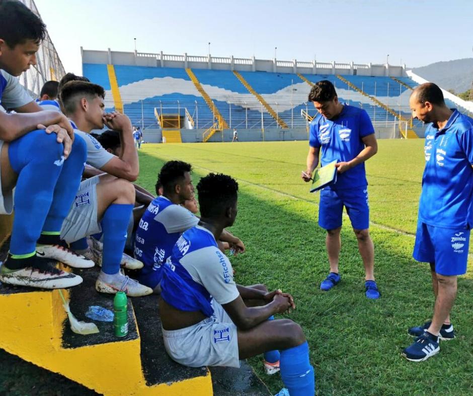 Sub-20 Honduras