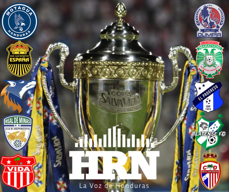 La Liga de Honduras es la quinta mejor de Concacaf según IFFHS