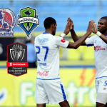 Olimpia Seattle Sounders Concacaf