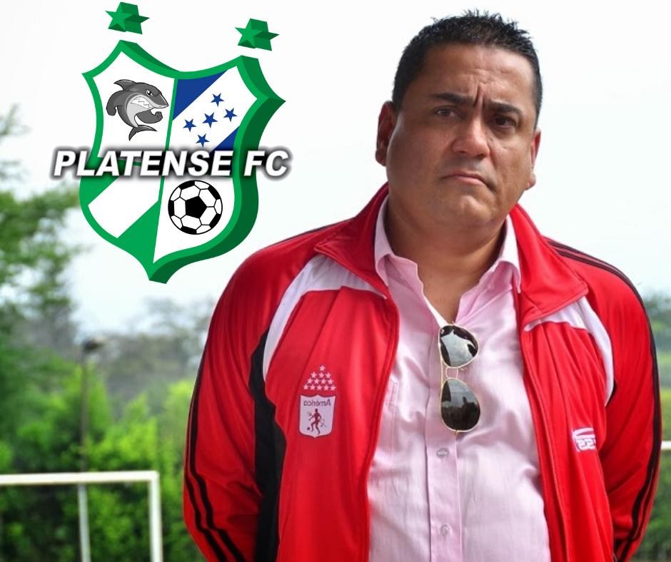 Jhon Jairo López Platense