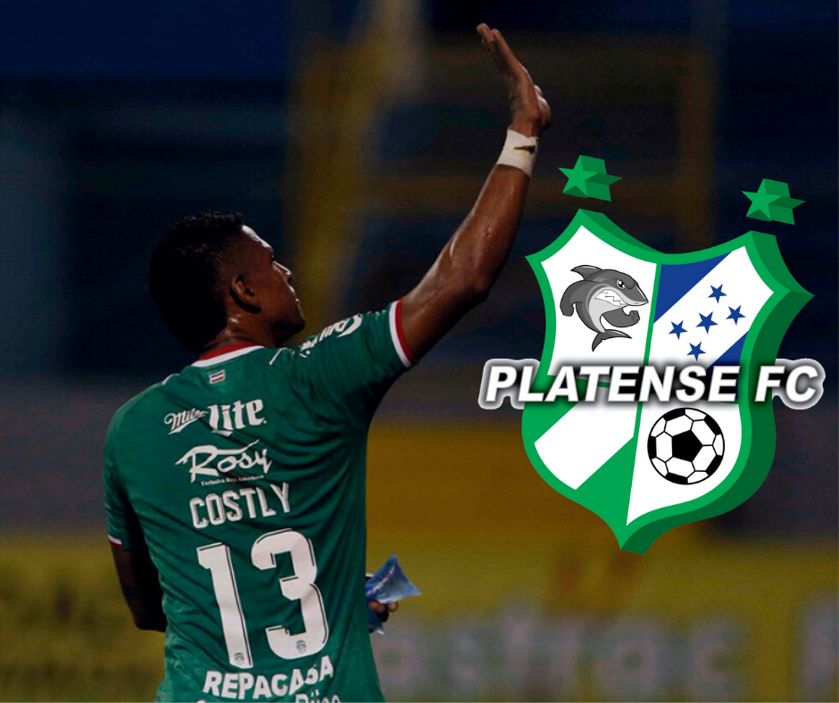 Costly Platense