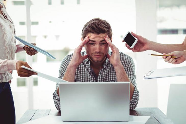 ¿Cómo aprender a manejar el estrés? Aquí te decimos