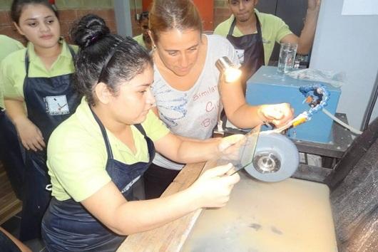 Extorsión en Honduras.
