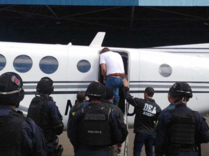 Poder Judicial recibe dos solicitudes de extradición