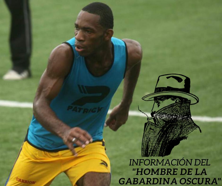 Jairo Róchez Lobos UPNFM