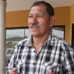 José Luis Baquedano.