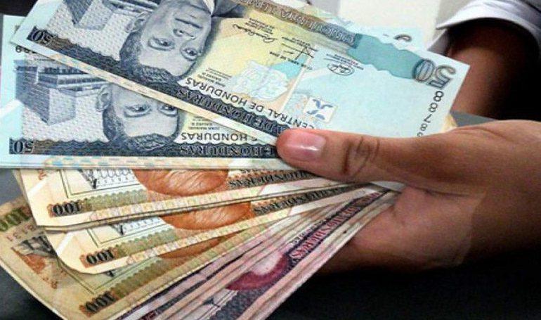 Empleados de sector financiero reciben el salario mínimo más alto en Honduras