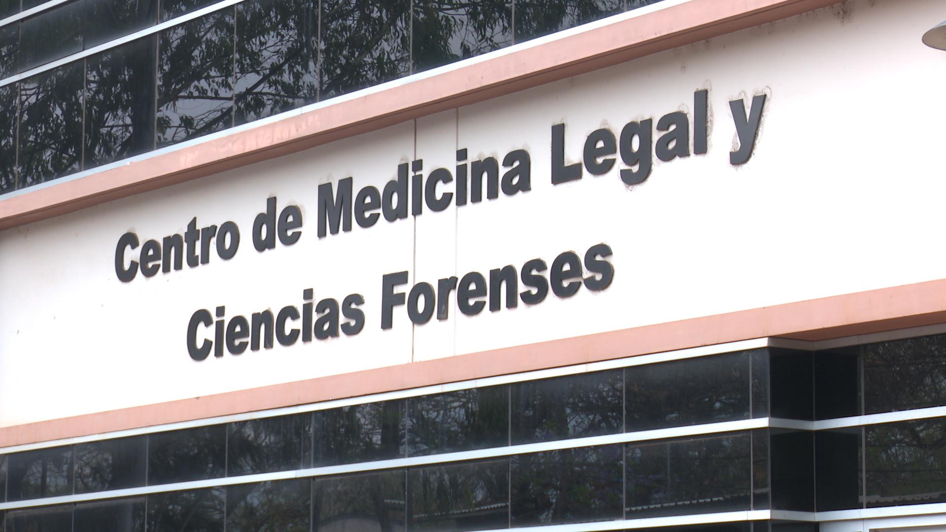 Siete cuerpos ingresan a Medicina Forense en las últimas horas en la capital de Honduras