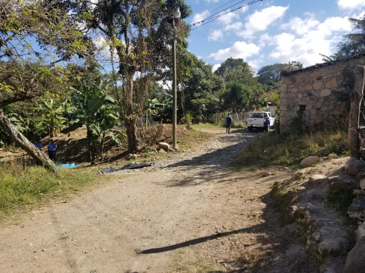 Masacre: Asesinan a siete miembros de una misma familia en Olancho