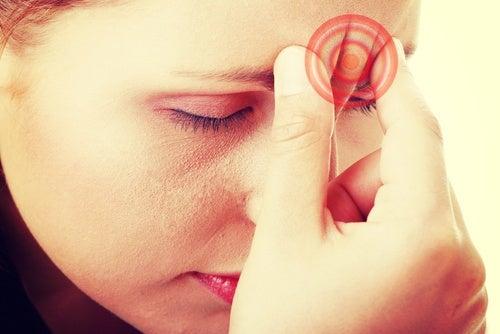 Causas que provocan la migraña.
