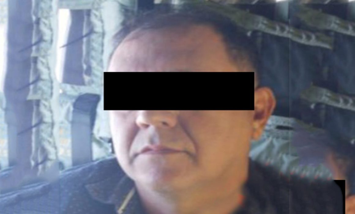 ¿Quién es el narcotraficante que negoció la liberación de los hijos de El Chapo Guzmán y que fue detenido?