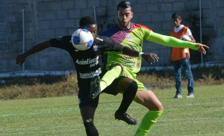 Honduras de El Progreso derrotó al Real de Minas en Danlí