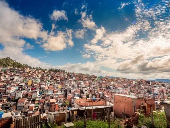 Subdesarrollo en Honduras.