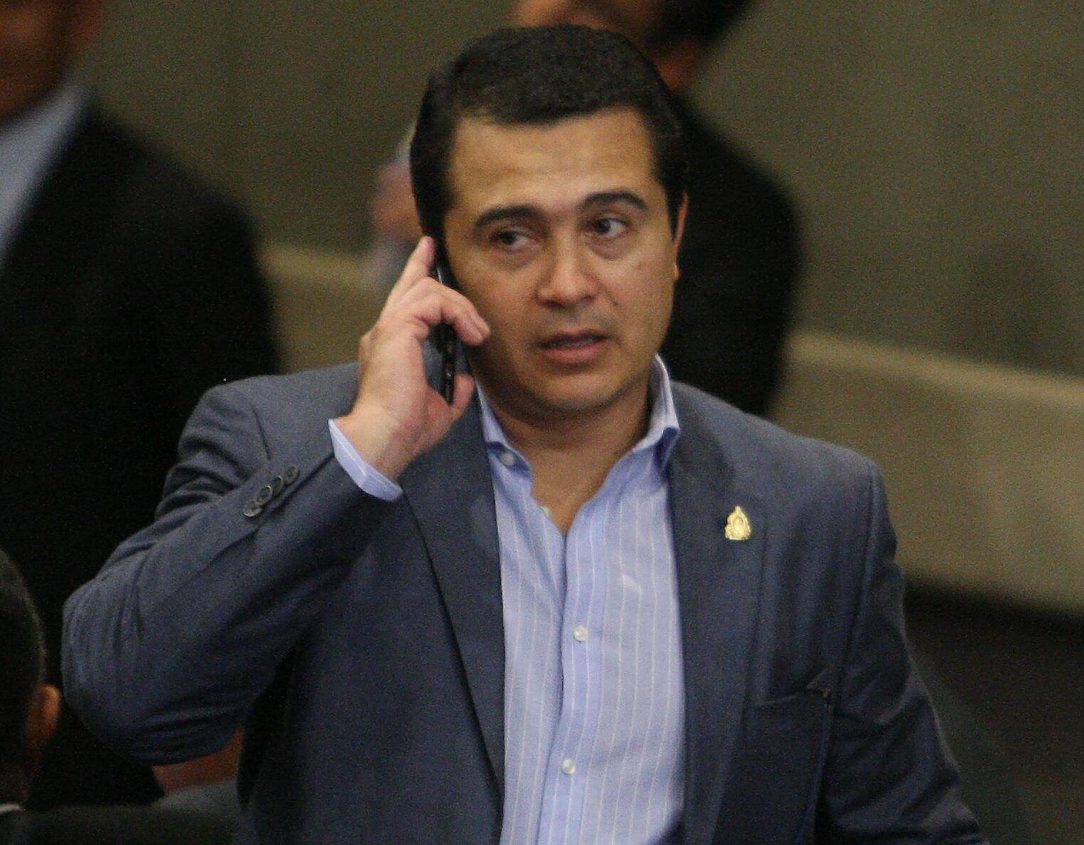 """El próximo 24 de febrero será la lectura de sentencia en caso """"Tony"""" Hernández"""