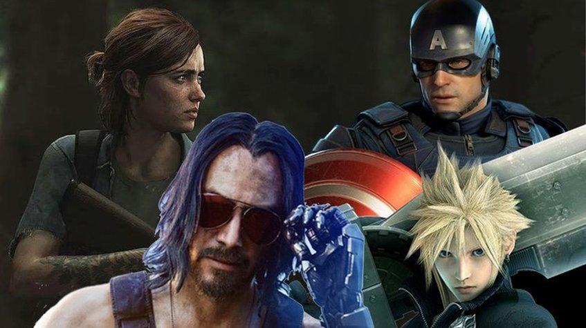 Estos son los videojuegos más esperados de 2020