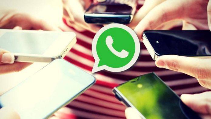 Tecnología WhatsApp.