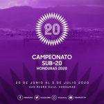 Honduras sede del Premundial U-20