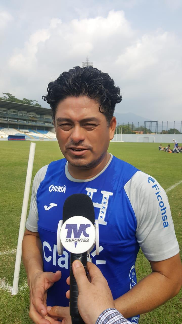 Reynaldo Tilguath Sub-20
