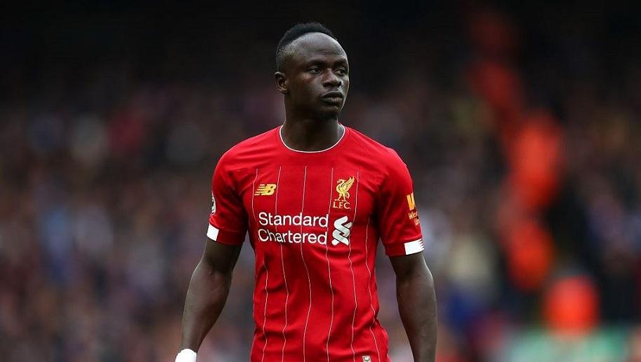 Mané tiene preocupado al Liverpool