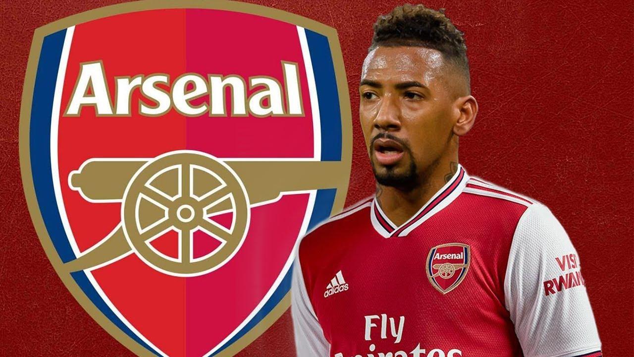 Boateng podría llegar al Arsenal