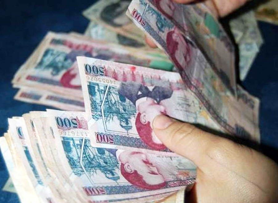 Hondureños que ganan 17,123 lempiras quedan exentos del pago del Impuesto Sobre la Renta