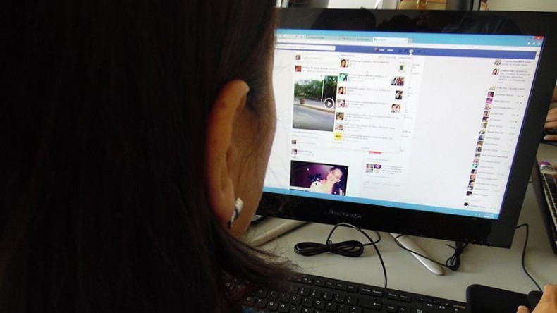 Suspenden servicio de internet a la Enee porque varios empleados solo en redes sociales navegaban