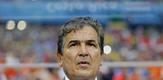 Jorge Luis Pinto Venezuela