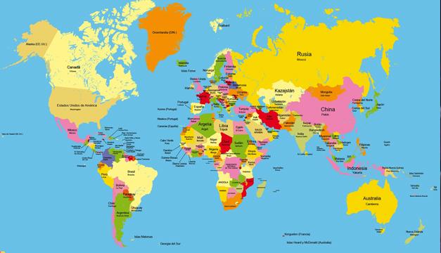 Estos son los países más seguros para viajar en 2020, según International SOS
