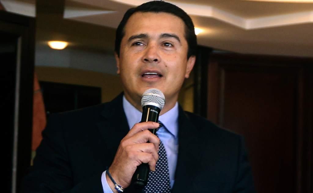 Abogados de Tony Hernández piden reprogramar la audiencia de sentencia