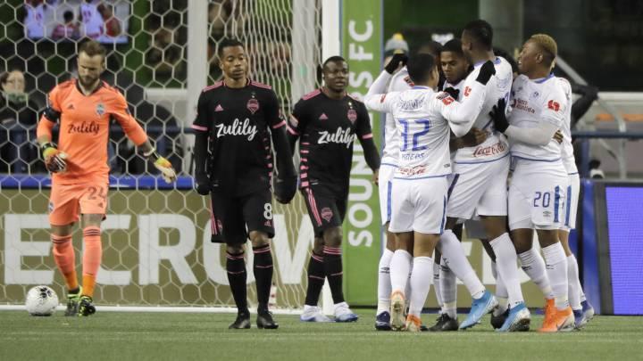 Olimpia cerrará en San Pedro Sula ante el Impact de Montreal el 17 de marzo.