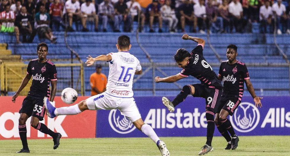 Olimpia viaja a Seattle para el partido de vuelta en Liga de Campeones de la Concacaf