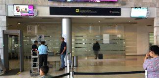 se autoriza la salida de hondureños en emergencia sanitaria