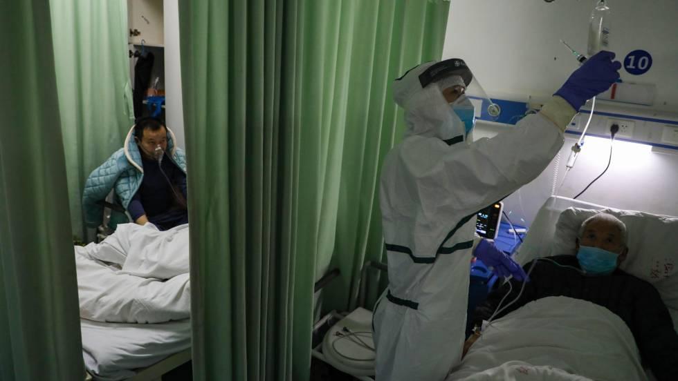 Japón confirma la primera muerte por el coronavirus