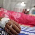 Muertes y casos de dengue en Honduras