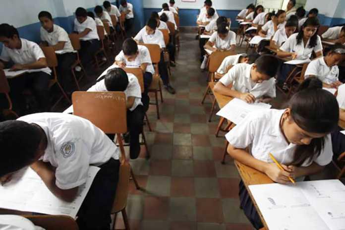 Débil rendición de cuentas en  sistema educativo de Honduras