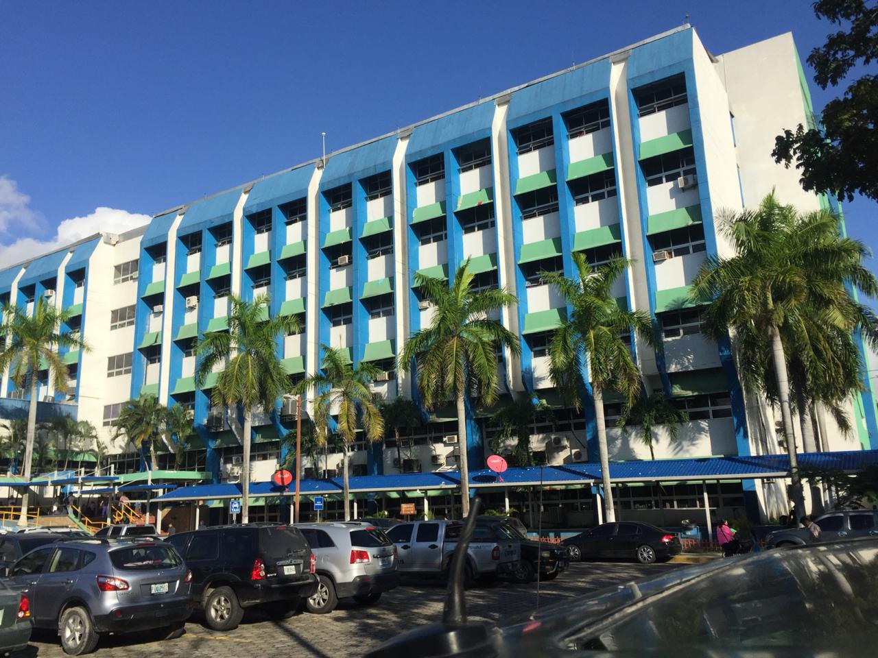 Anuncian intervención al Hospital Mario Catarino Rivas de San Pedro Sula