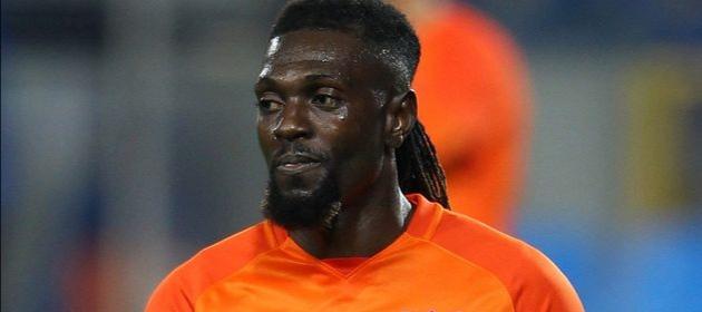 Olimpia listo para recibir a Emmanuel Adebayor