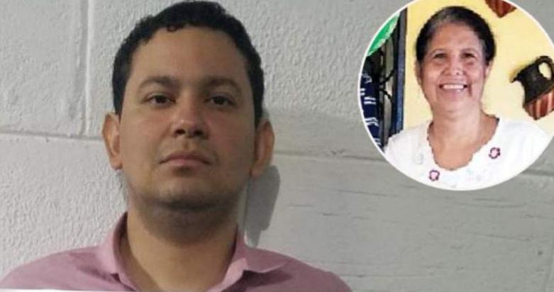 A la cárcel envían a joven por matar y semienterrar a su madre