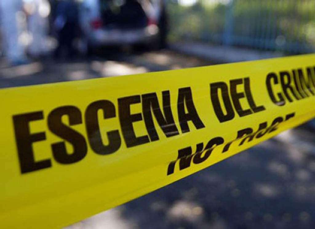 Masacres en Honduras.