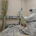 Médico coronavirus