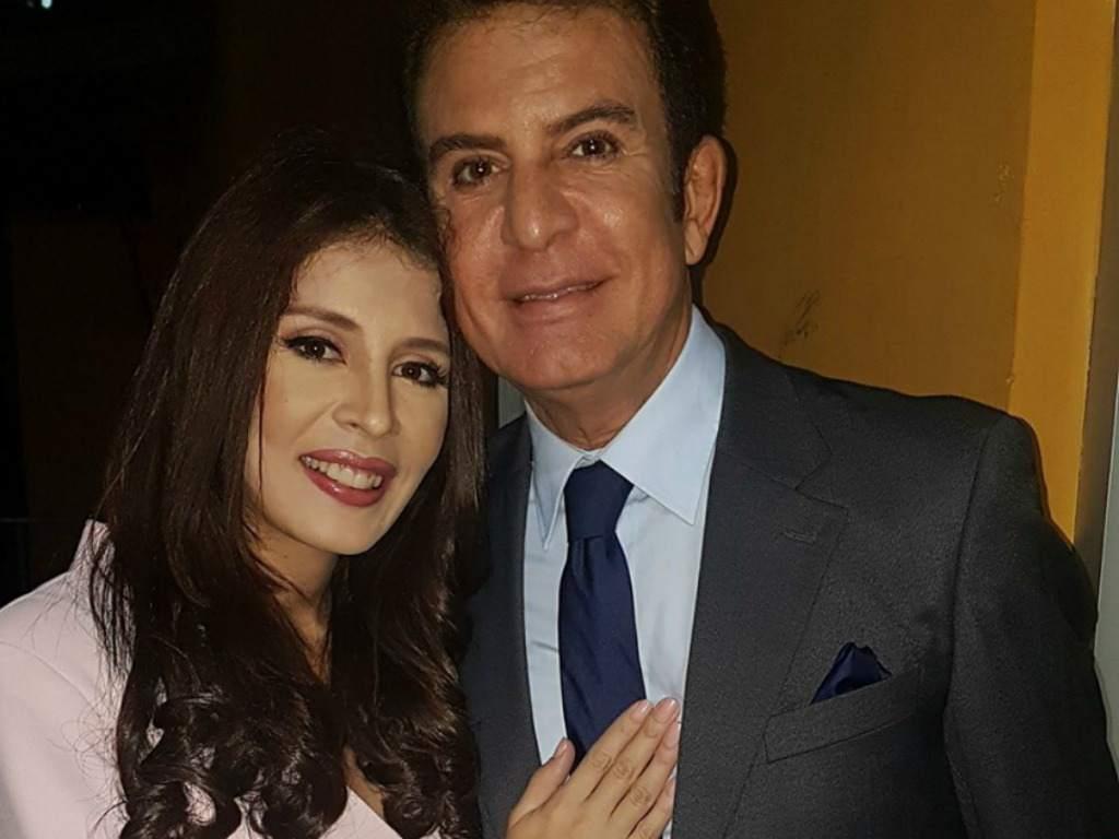 Nasralla y su esposa permanecerán bajo vigilancia por coronavirus