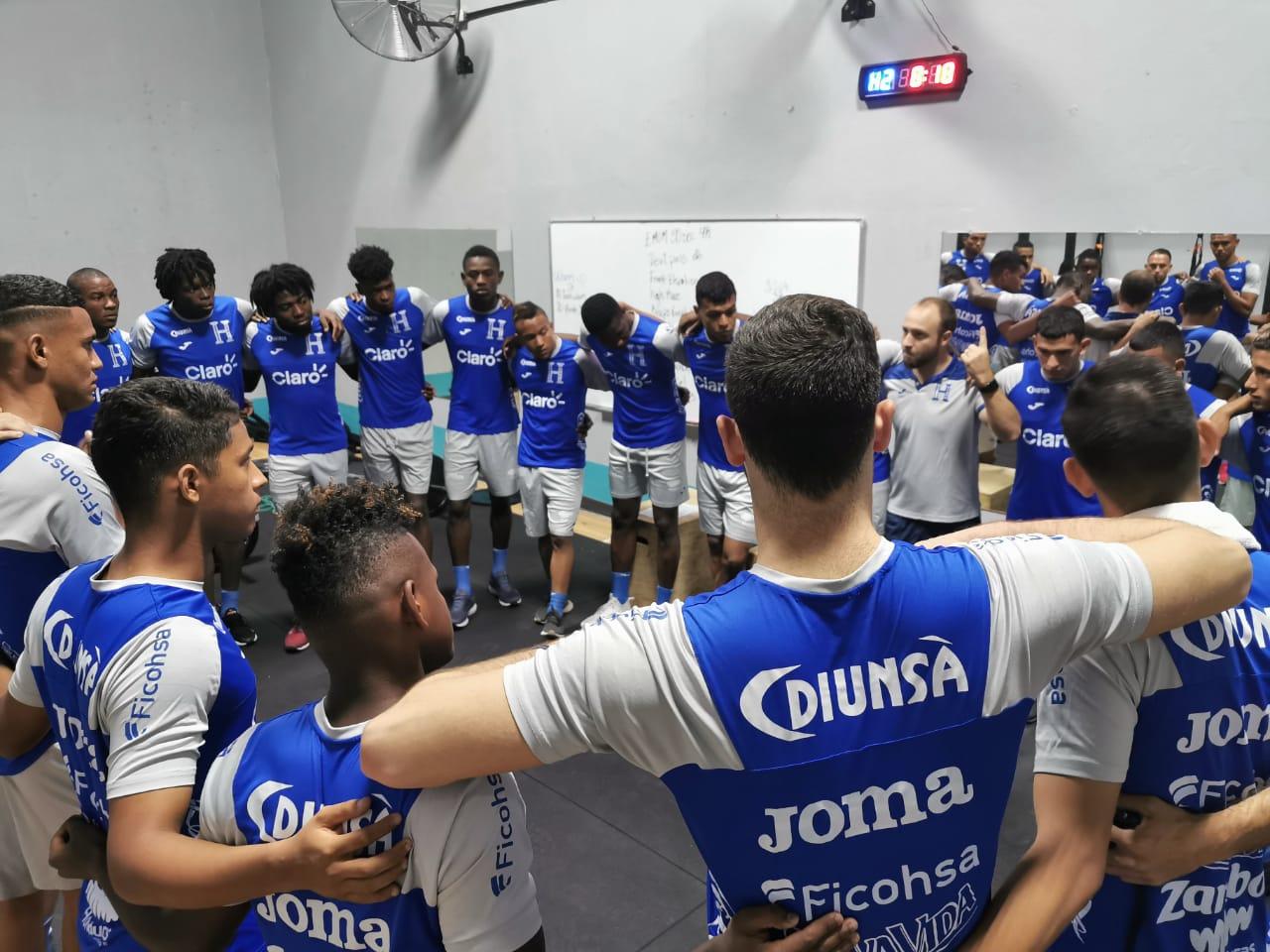 Honduras Sub-23