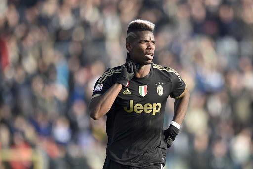 Juventus recuperaría  a Pogba