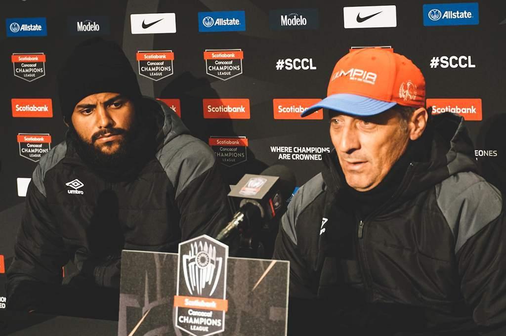 Pedro Troglio sobre la Liga de Campeones: hay una ventaja de los equipos de Estados Unidos y México